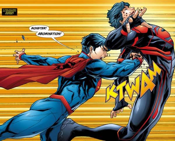 superman-new52-vs-superboy-new52