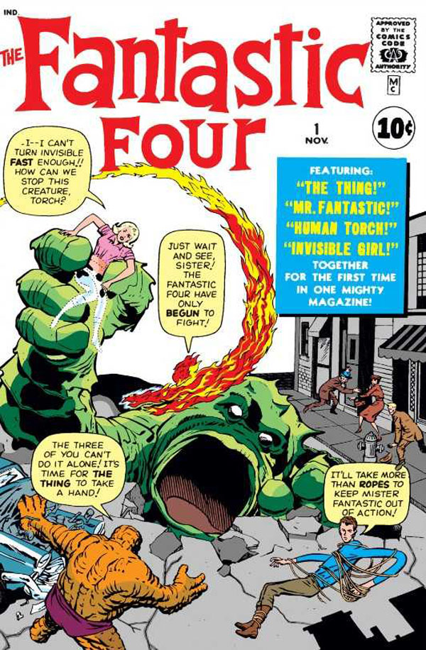 fantastic-four-1-stan-lee-jack-kirby