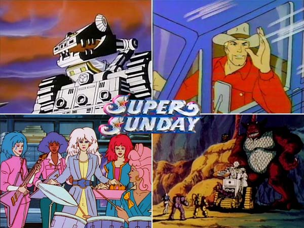 super-sundays-sunbow-robotix-bigfoot-jem-inhumanoids