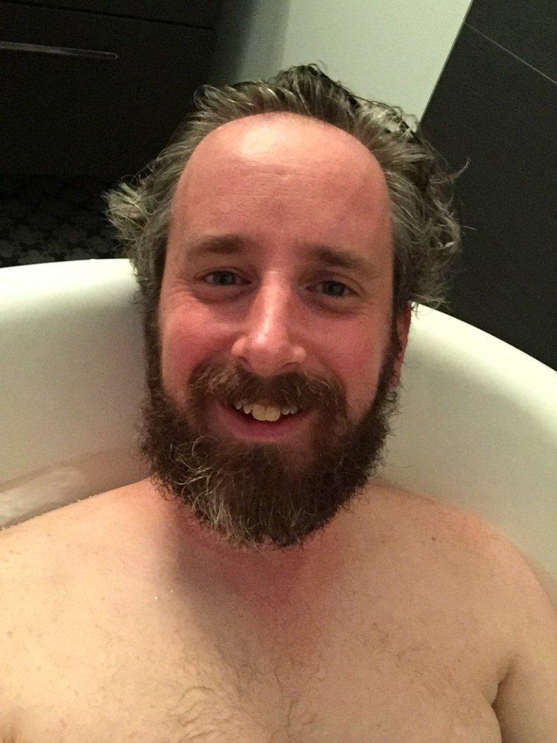 Zdarsky bañera