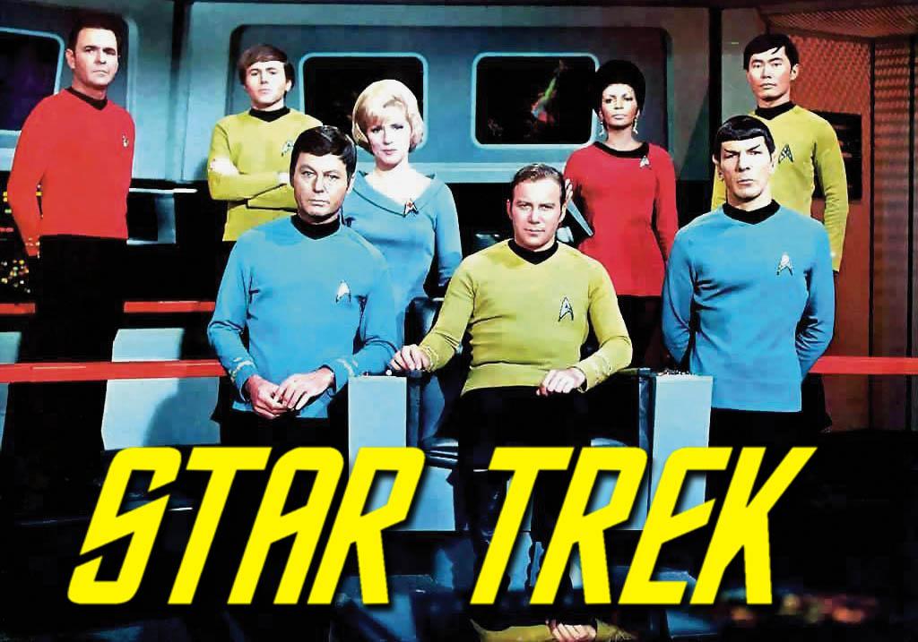 SERIES A GO GO  - Página 4 Star-trek-original-series-casting