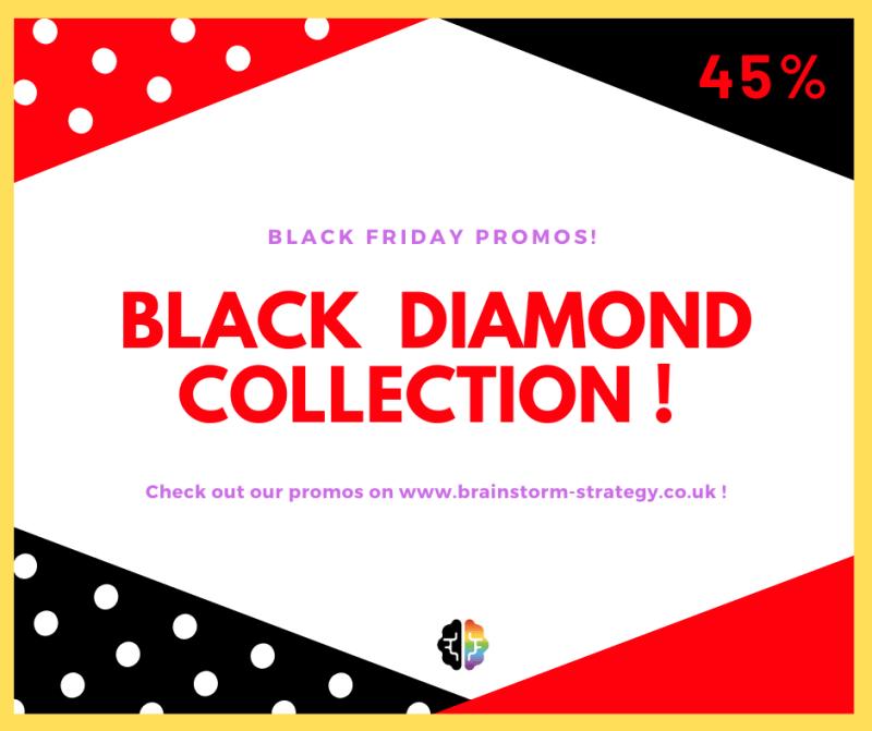 Black Friday Diamond