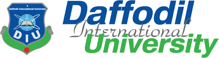 Daffodil International University- Logo