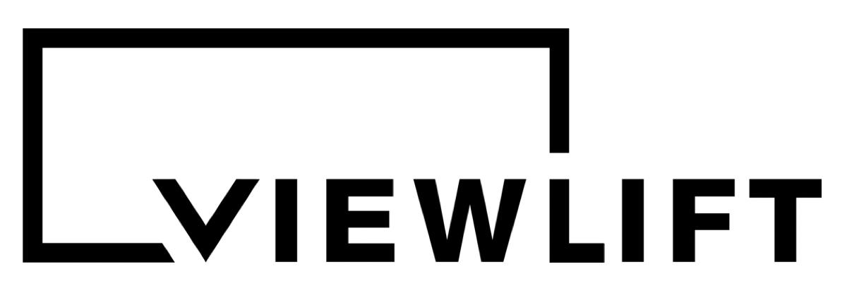 VL logo B&W