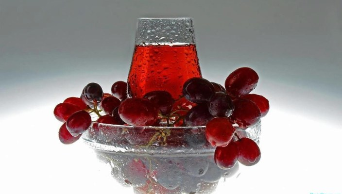 15 Health Benefits Of Grapes Juice Brainstrombrainstrom