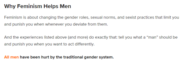 Source https://everydayfeminism.com