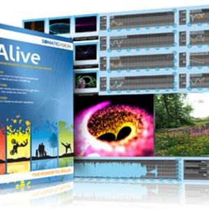 Alive Pioneer Biofeedback IOM System