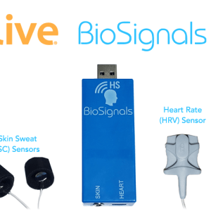 BioSignals HS Biofeedback Sensor