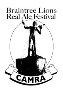 16th Braintree Real Ale Festival @ The Bocking Arts Theatre