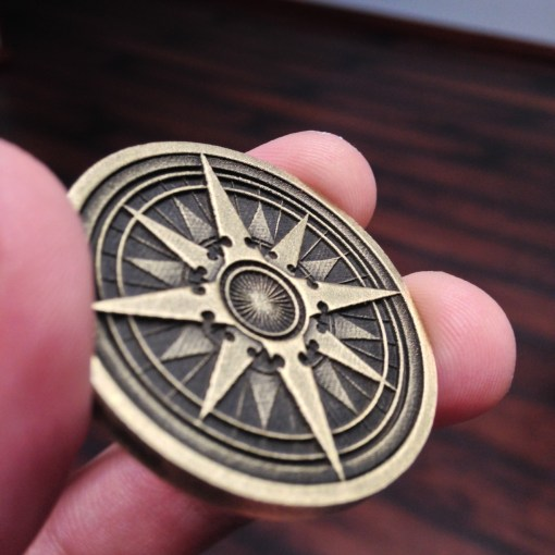 Captains Coin