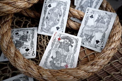 The Pirate Deck