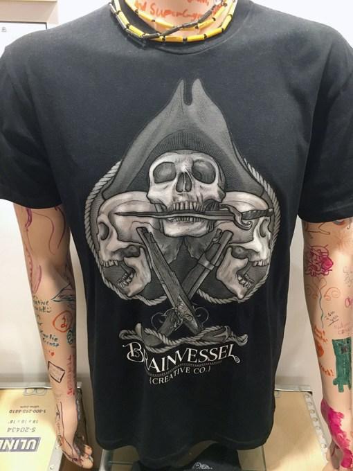 Pirate Ace T-shirt