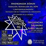 133061D-A Andromeda 60min