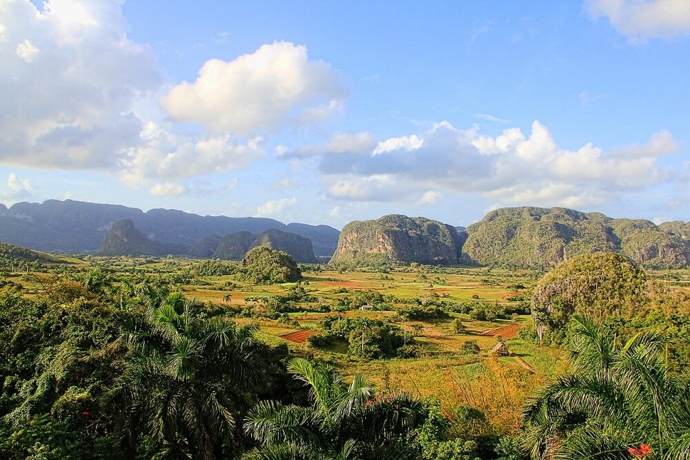 Viñales needs to be on your Cuba 10 day itinerary