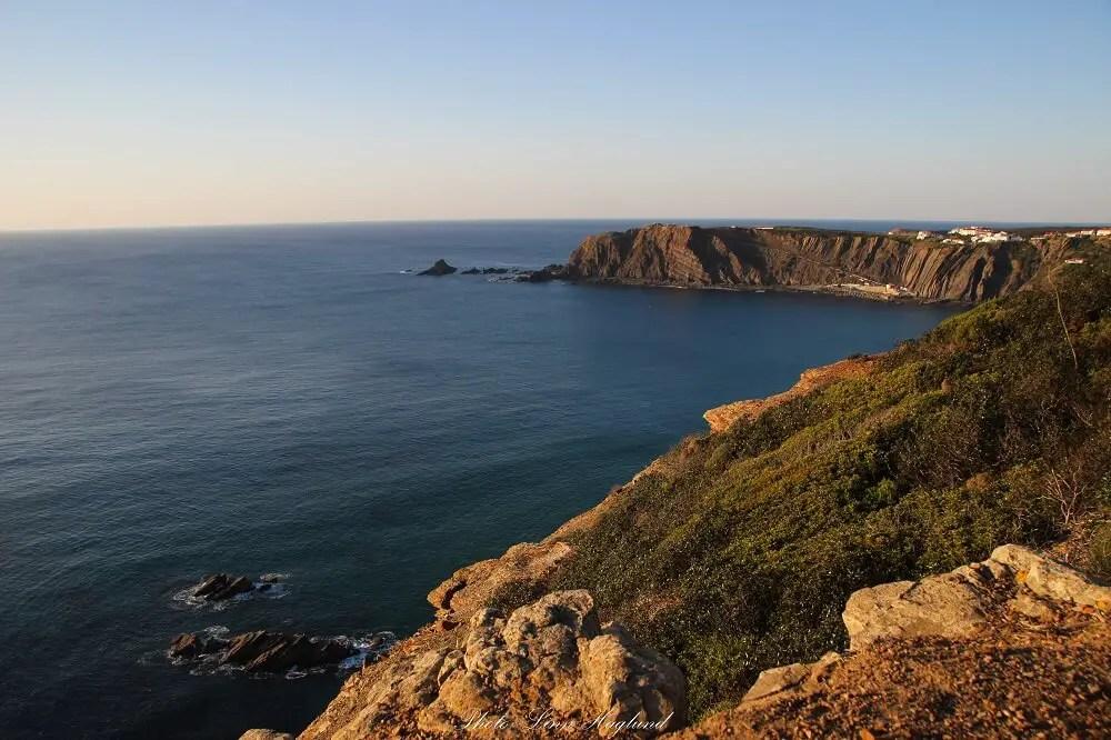 Some of the best hiking in Portugal in in Algarve