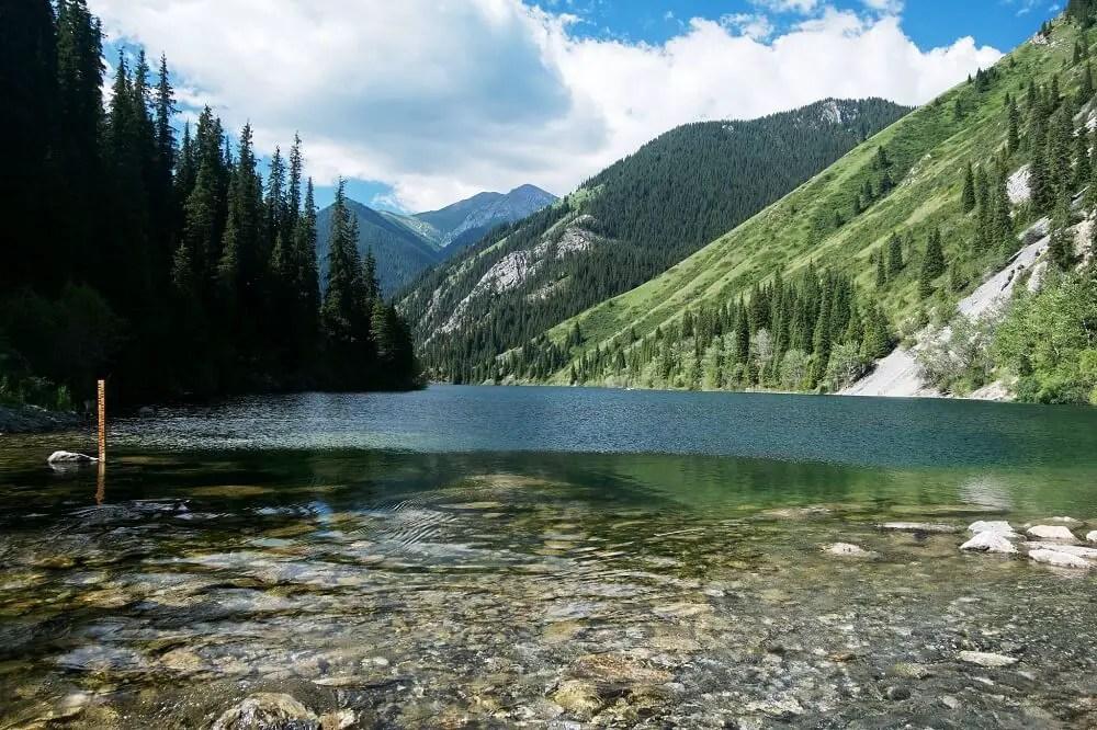 Off the beaten path travel destinations like Kazakhstan need more tourists