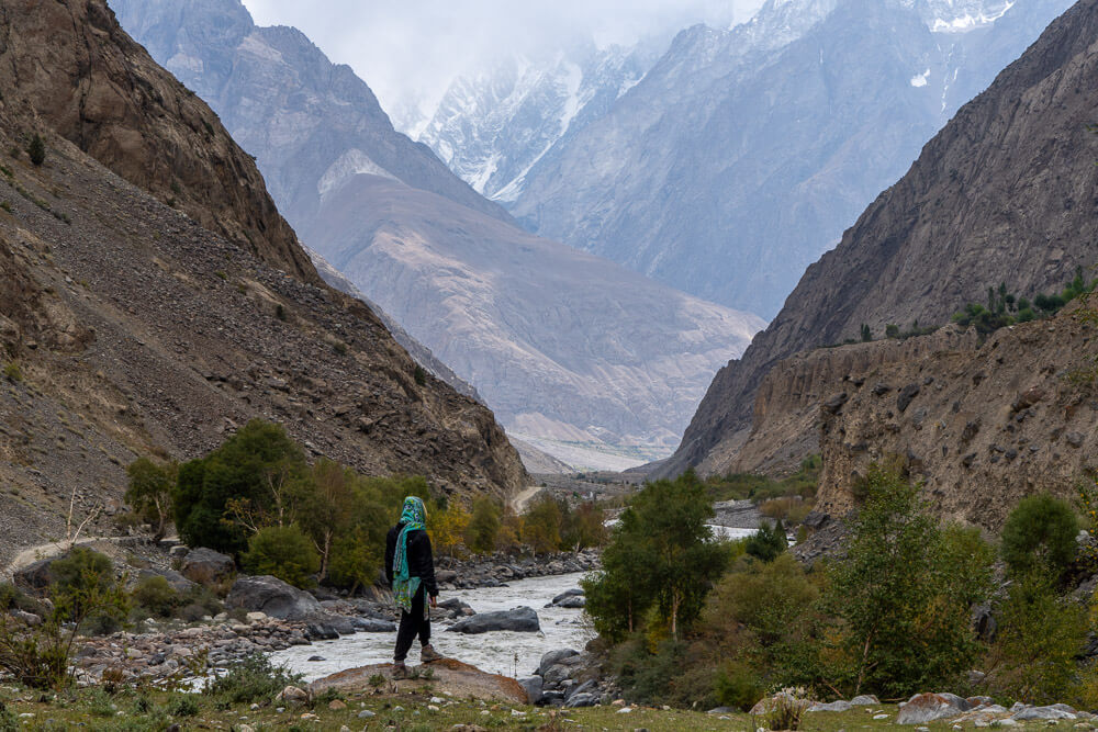 Travel off the beaten path to Pakistan