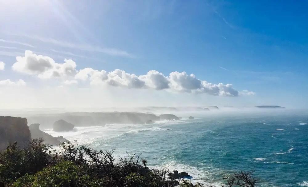Trekking Portugal Rota Vicentina