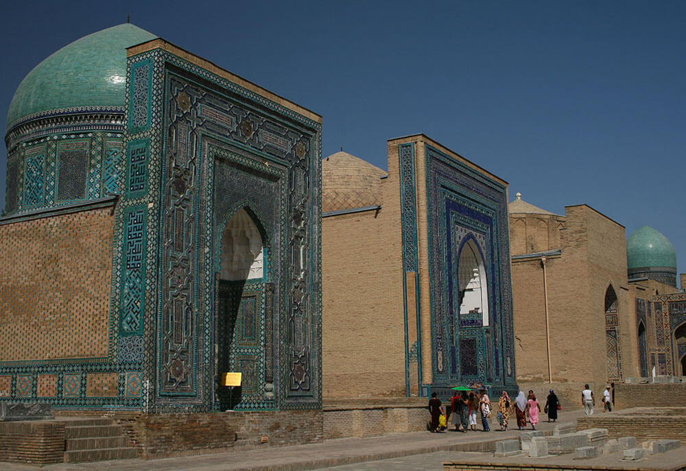 Uzbkistan offers offbeat travel at its best
