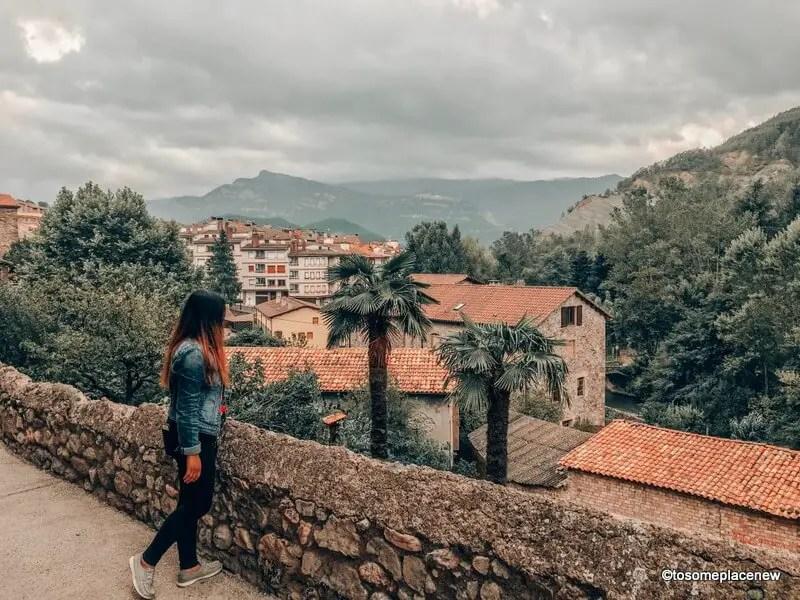 Bagá is one of Spain hidden gems