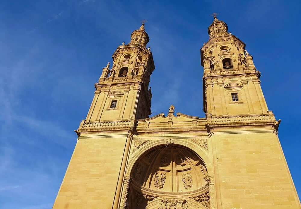 Logroño is one of the best non touristy places in Spain