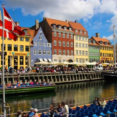 The perfect one day in Copenhagen itinerary