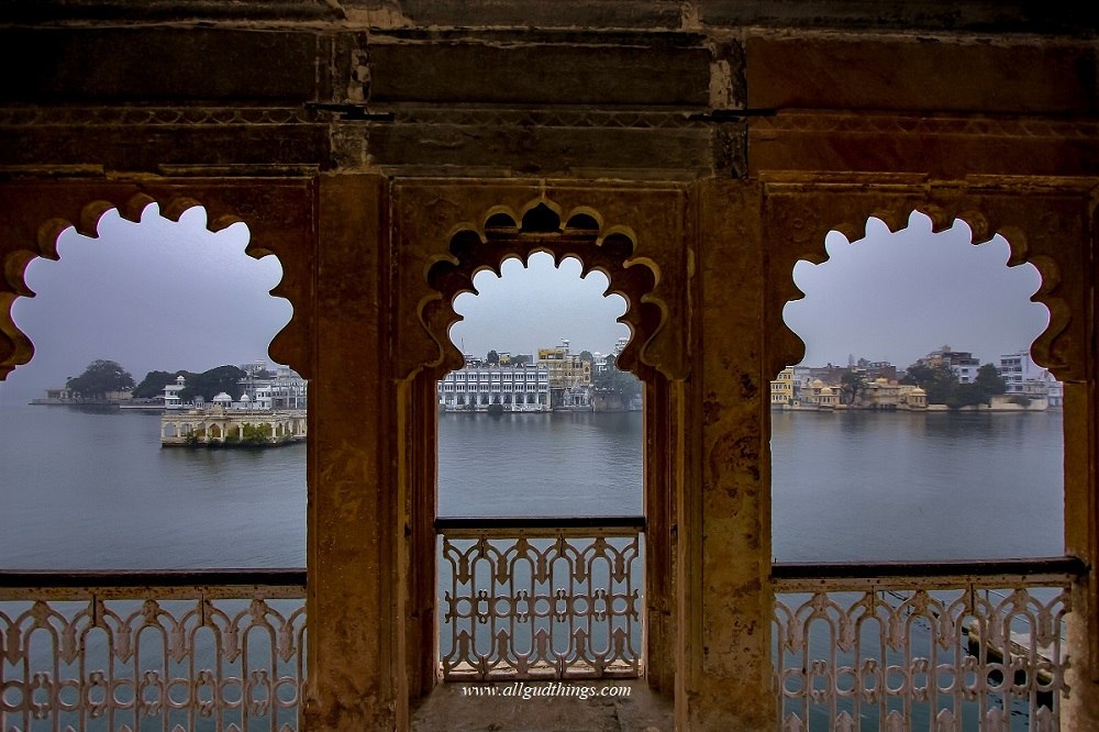 Udaipur is among the best places to visit in Rajasthan