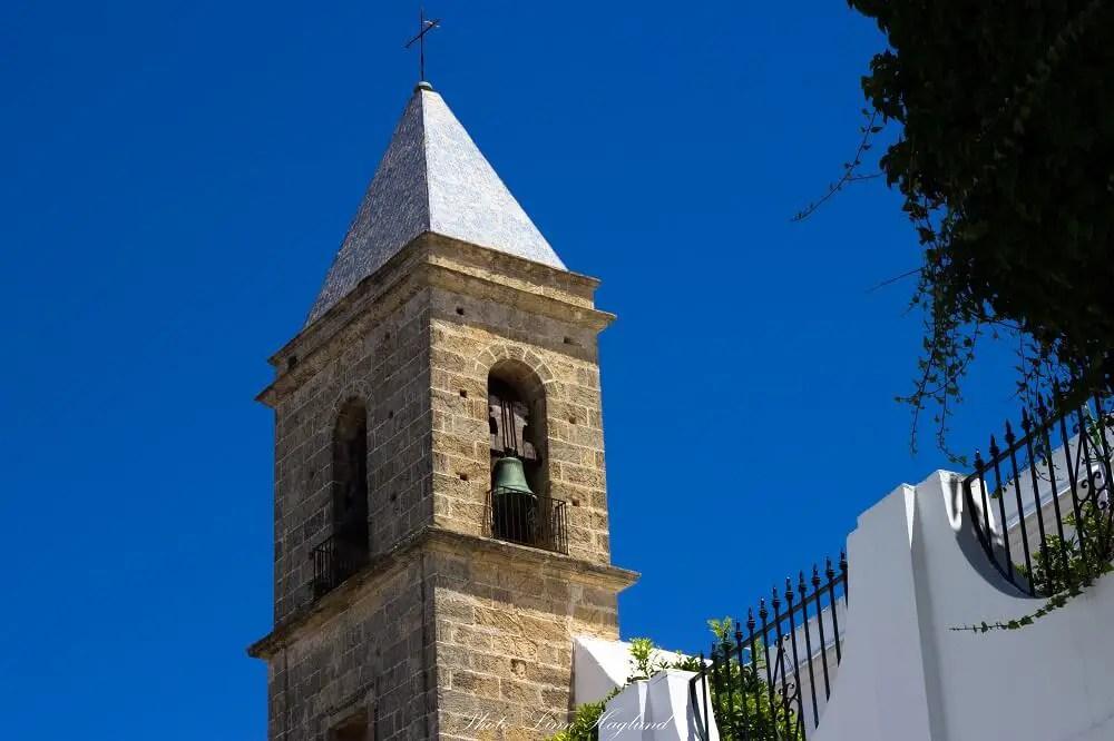 Convento de la Victoria Conil