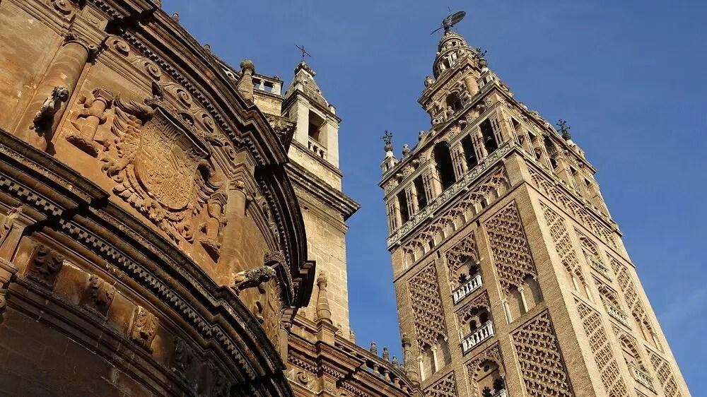 La Giralda Seville in 3 days