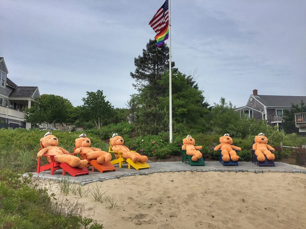Some of the best weekend trips from Boston: Provincetown