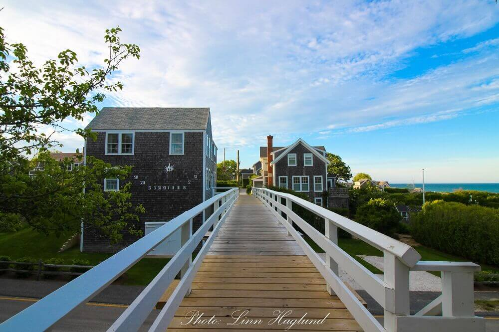 Siasconset Nantucket is one of the best day trips from Boston