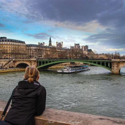 How to see Paris in 4 days: The city of love