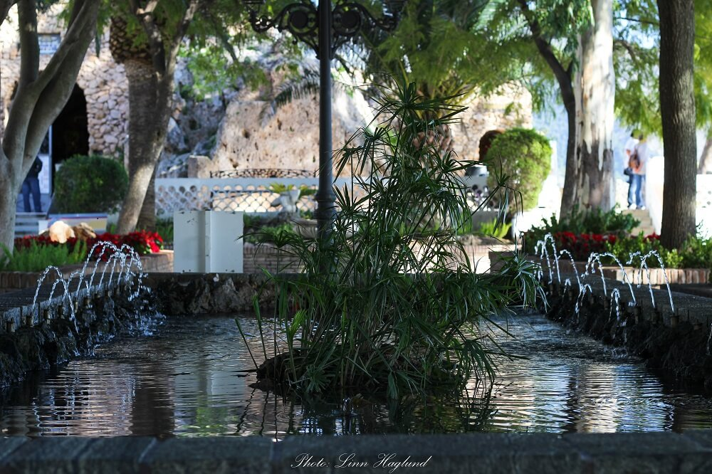There are so many things to do, Mijas fountain and view point