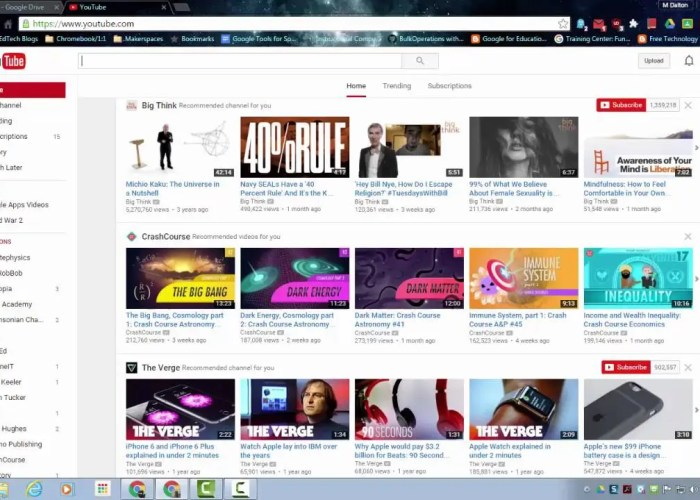 youtube-music-site