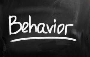 BEHAVIOUR PERSONS