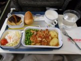 Airplane Food