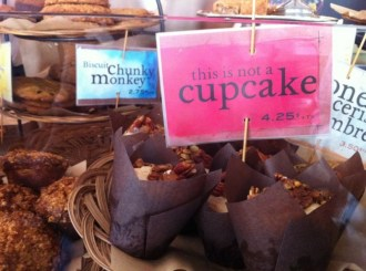 This is Not a Cupcake