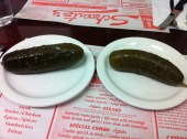 Kosher Pickles