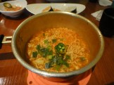 Spicy Ramyeon