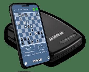 ChessLink app