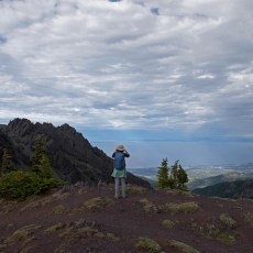 Olympic National Park – The North Side
