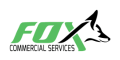 Fox Commercial Services logo