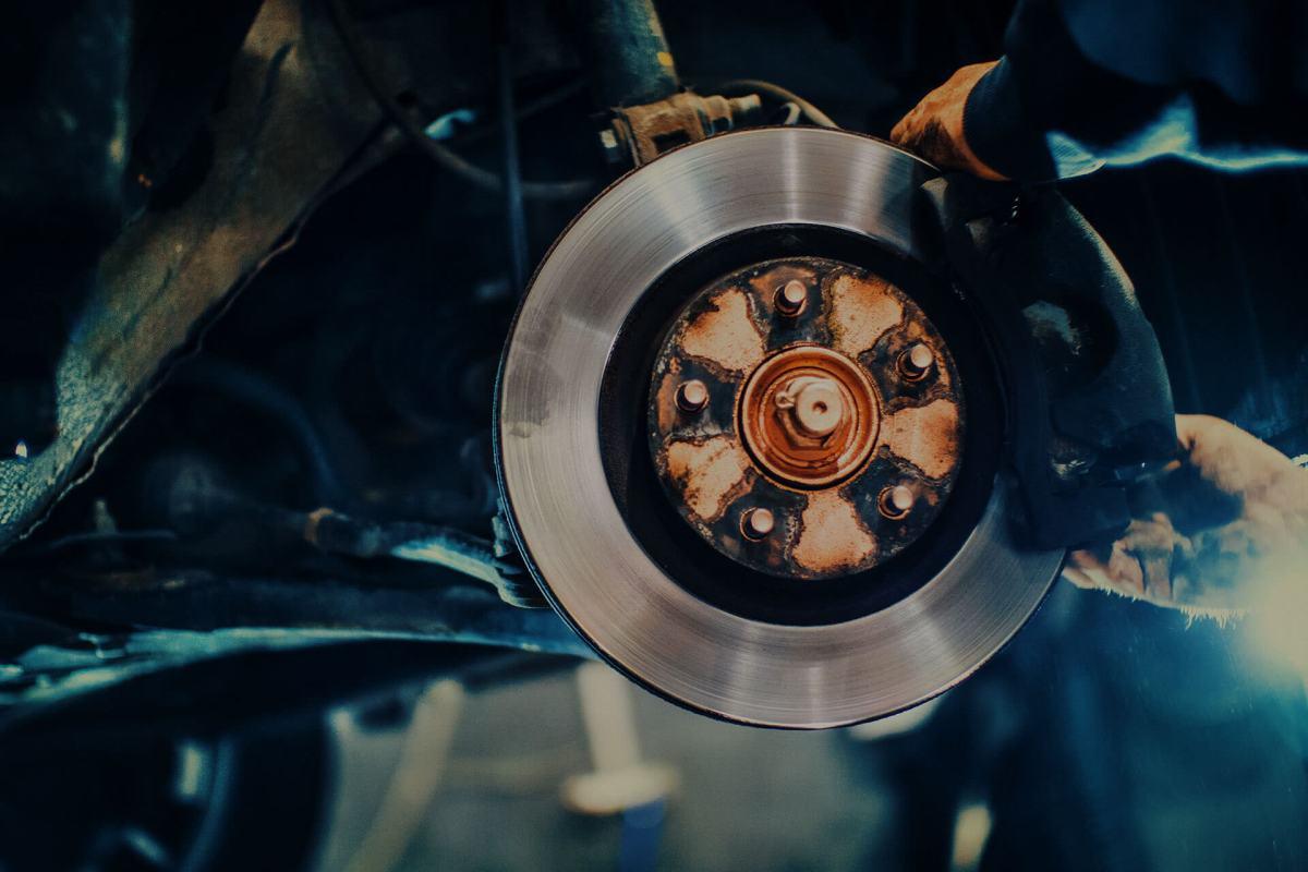 Machine Rotors