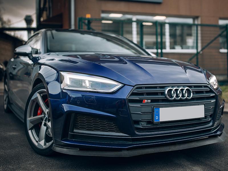 Audi S5 Coupe Premium
