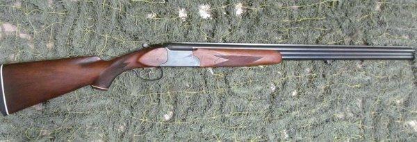 ИЖ-12 — легендарное ружье 12 и 16 калибра для охоты