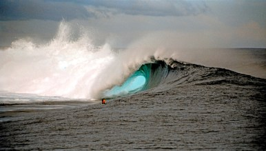Andy Irons, Teahupoo, Tahiti
