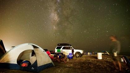 La Fonda, North Baja