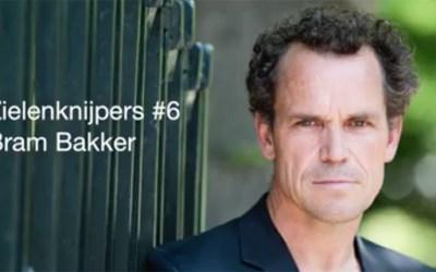 Zielenknijpers #6 met Bram Bakker