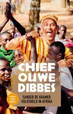 Chief Ouwe Dibbes Sander de Kramer