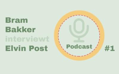 Balanskliniek podcast #1: Elvin Post